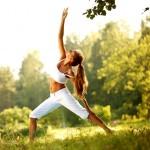 Lo  yoga e il benessere tra corpo e mente
