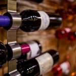 La grotta del vino del MenDan finalmente terminata