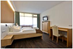 Aktiv & Vital Hotel Residenz Camera