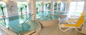 Aktiv & Vital Hotel Residenz Piscina