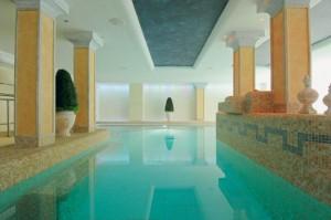 Terme Hotel Schweizer Hof