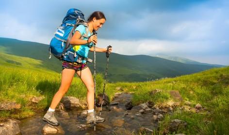 escursionismo