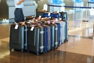 preparare le valige