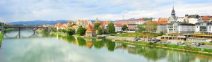 Maribor città