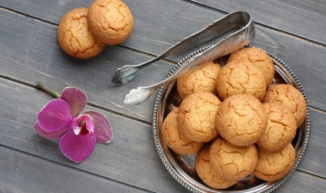 Biscotti ayurvedici