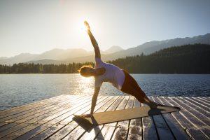 Yoga-natura
