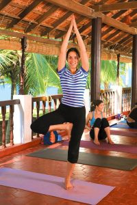 kadaltheeram yoga