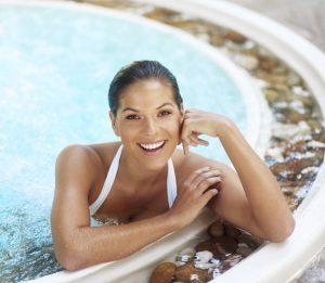 Benessere Slovenia, Terme, piscina