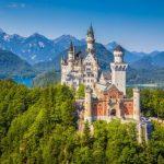 Neuschwanstein: il castello delle favole
