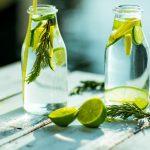 Drink detox – fresco piacere per disintossicarsi
