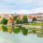 Slovenia: terme, buon cibo e panorami