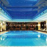 Benessere termale nei migliori hotel di Budapest
