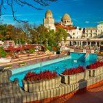I migliori bagni termali per le vostre vacanze in Ungheria
