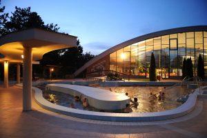 hotel beke, Ungheria, terme, balneoterapia