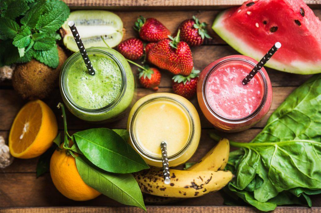 5 ricette per succhi detox per una disintossicazione ottimale