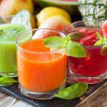 5 ricette detox per una disintossicazione ottimale