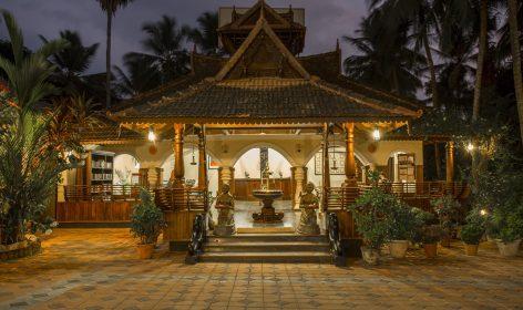 ayurveda india, resort, Kerala, ayurveda, benessere
