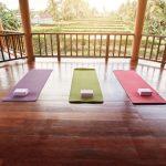 In forma con lo yoga a primavera