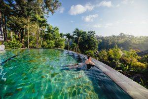 Hotel di lusso a Bali