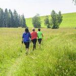 Vacanza escursionistica? 5 motivi per cui dovresti prenderla in considerazione!