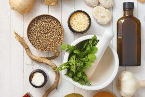 Ingredienti per una dieta intuitiva