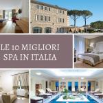 Le migliori 10 Spa in Italia