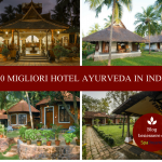 I migliori 10 resort ayurveda in India