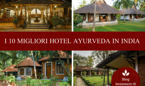 10 migliori resort ayurveda in India