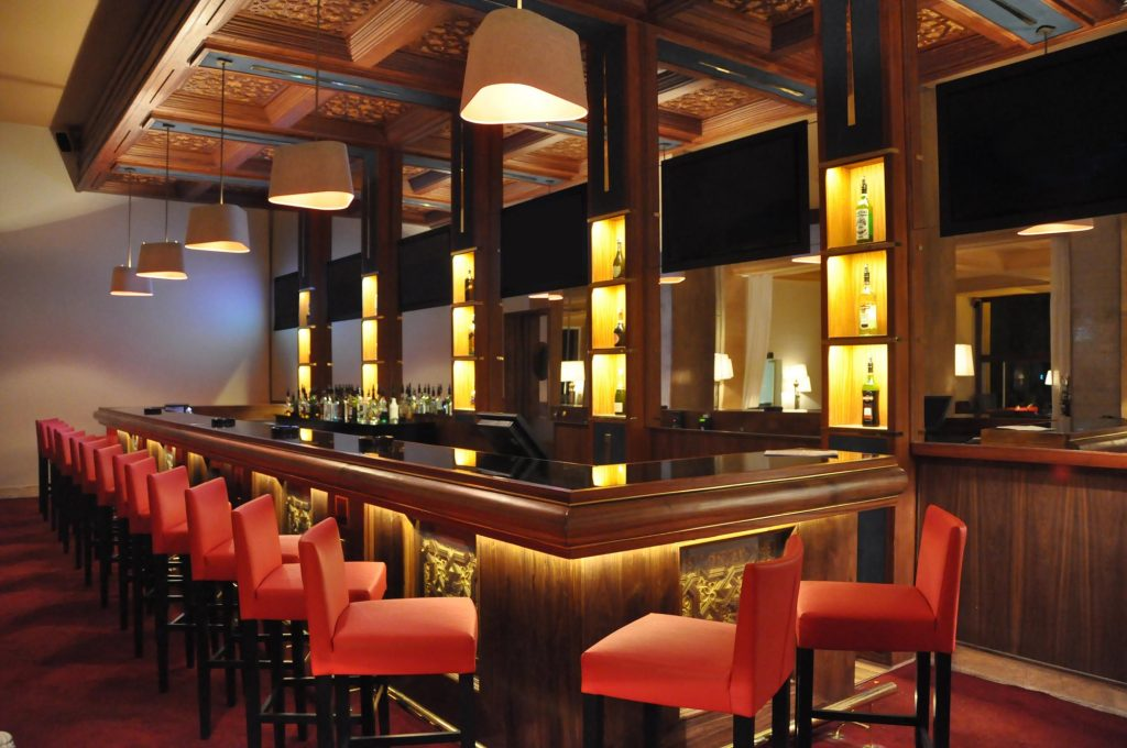 Es Saadi Marrakesh Resort