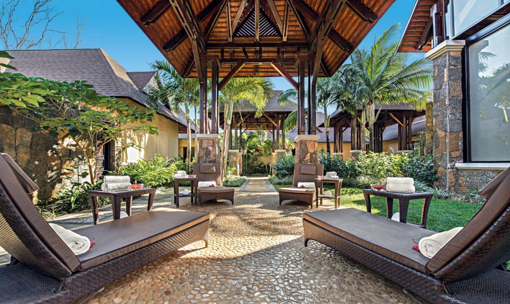 The westin Turtle bay Resort &spa Muritius