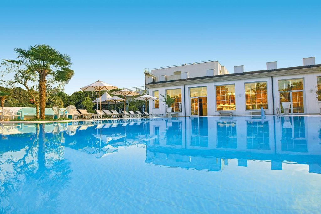 Hotel Terme Bellavista Resort & Spa