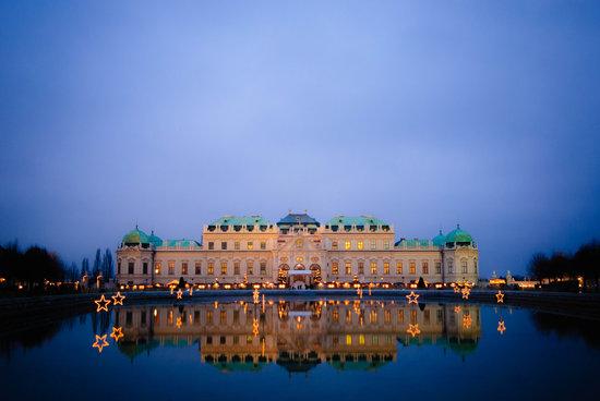 Vienna architechture