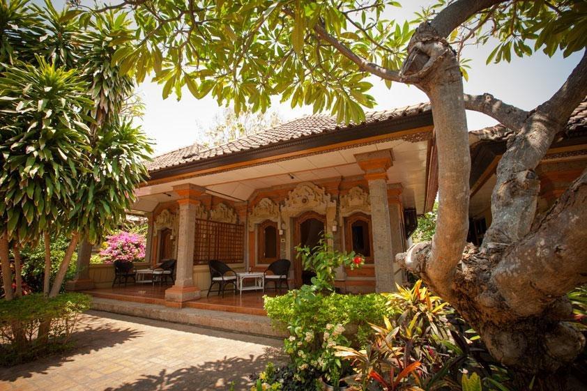 Zen Resort Bali Hotel