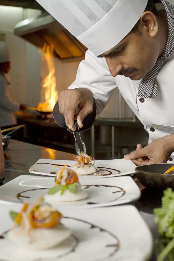 Chef Kumar