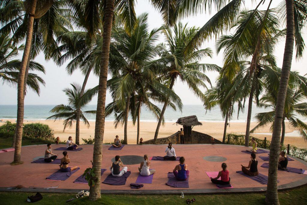 Soma Manaltheeram Ayurveda Beach Village