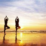 I migliori 5 ritiri yoga in India