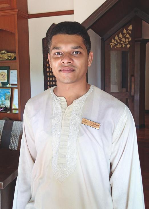 Chef Fayra Vanhit