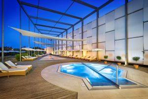 Therme Laa Hotel & Spa, piscina, soggiorno di digiuno, piscina all'aperto