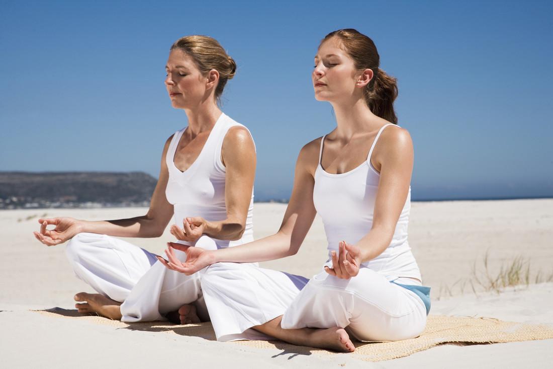 diugiuno yoga terapia dimagrire cura
