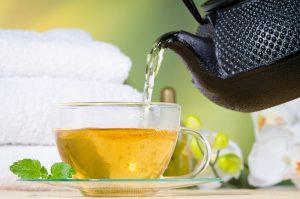 digiuno, tè, benessere, dimagrire, tè del digiuno