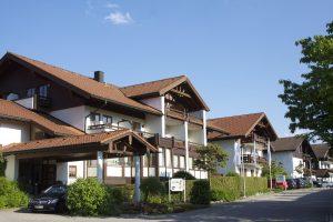 hotel, concordia, resort, spa, benessere, neuschwanstein, germania, oberstaufen, relax