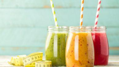 succhi di frutta ottenuti da alimenti vitaminosi
