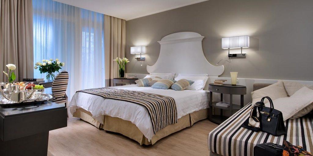 Hotel Terme Mioni Pezzato & Spa, vista camera