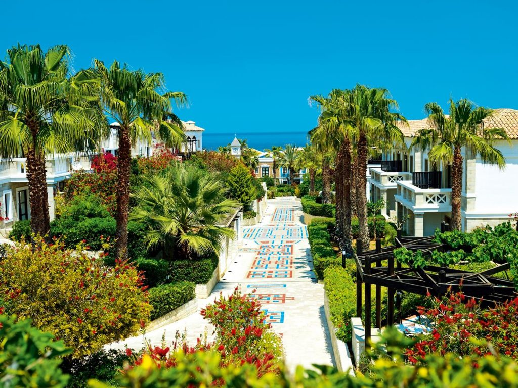 Aldemar Royal Mare Luxury resort e Thalasso Spa